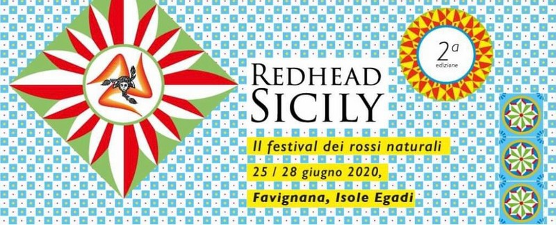 Red Head Sicily
